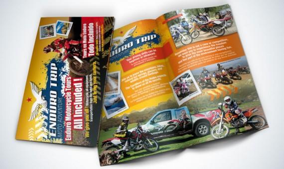 Brochure Enduro Trip