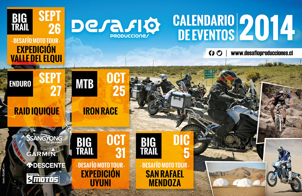 Calendario-Eventos-2014-Desafio