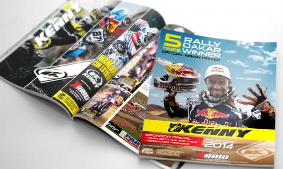 Diseños Kenny Racing