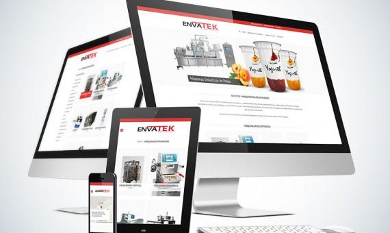 Web Envatek