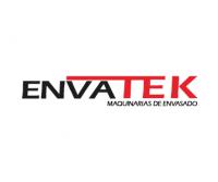 Envatek Maquinarias de Envasado / Santiago de Chile