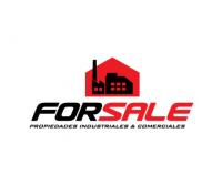 Forsale Propiedades Industriales / Santiago de Chile