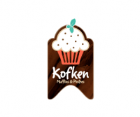 Kofken Muffins & postres / Santiago de Chile